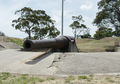 Gun at Kangaroo Bluff Battery.png