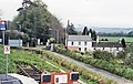 Gunnislake 2 railway station 1855780 5fb37038.jpg