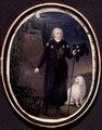 Gustaf Adolf Reuterholm (1756-1813), friherre, överkammarherre, en av Rikets Herrar, president - Nationalmuseum - 39966.tif