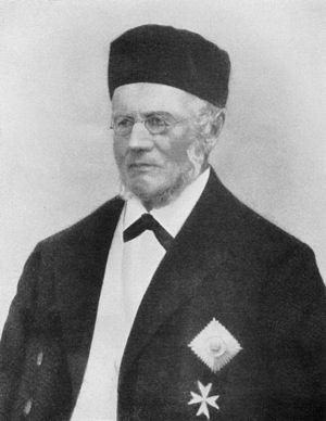 Gustav von Saltzwedel