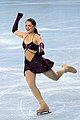 Gwendoline Didier at 2009 Trophee Eric Bompard.jpg