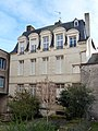Hôtel de Carmoy arrière - Redon - 20111113.jpg