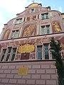 Hôtel de ville de Mulhouse Façade sud.jpg