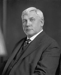 Gilbert N. Haugen American politician