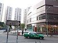 HK 沙田北 Shatin North 石門 Shek Mun 安平街 On Ping Street Feb 2019 SSG 01.jpg