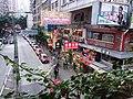 HK 灣仔 Wan Chai Footbridge view 柯布連道 O'Brien Road December 2018 08.jpg
