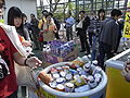 HK 2010 Computer Festival IT Show shop food 19 Soft Drink.JPG