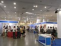 HK CWB 香港中央圖書館 HKCL 聯校科學展覽 Joint School Science Exhibition hall interior Aug-2010.JPG