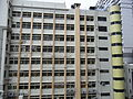 HK Sheung Wan 上環 醫院道 Hospital Road view 86 Tung Wah Hospital facade June-2012.JPG