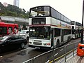 HK TST Salisbury Road KMBus 98D rain Nov-2012.JPG