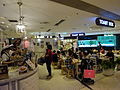 HK YL Yuen Long 元朗 形點 Yoho Mall shop Toast Box restaurant visitors Nov-2015 DSC.JPG