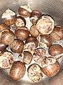 HK food 栗子 Chestnut brown fruit February 2021 SS2 02.jpg