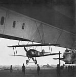 HMA R 23 Airship With Camel N6814.jpg