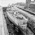 HMS Dristigheten in dry dock.jpg