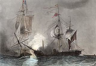 French frigate <i>Alcmène</i> (1811)