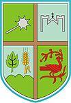 Veszprémvarsány címere