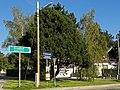 Hadersdorf - Beginn der Jägerstätterstraße.jpg