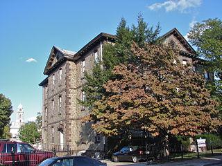 Germantown Grammar School