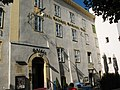 Hall in Tirol Gasthaus zum goldenen Engel.JPG