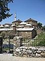 Hamami i vjetër në Prizren.JPG