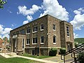 Hampshire County Courthouse Annex Romney WV 2015 05 10 06.JPG