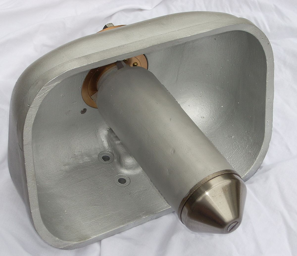 Hancock Air Whistle Wikipedia