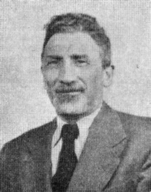 Hanoch Albeck - Hanoch Albeck (1890-1972)