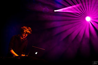 Hans-Peter Lindstrøm Norwegian record producer and DJ