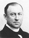 Hans Ericson kommendørkapt, søansigtsudtryk 1936.   JPG