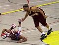 Harlem Globetrotters dribbling 04 (cropped).jpg
