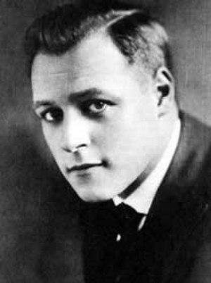 Harold Lockwood - Harold Lockwood in Stars of the Photoplay, 1916