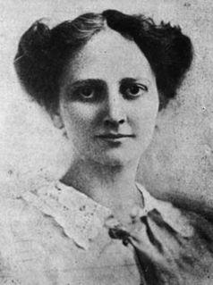 Harriet Morehead Berry American civic leader, suffragist, editor