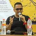 Harry Dagoe Suharyadi at ASEACC 10, Yogyakarta, 2018-07-25.jpg
