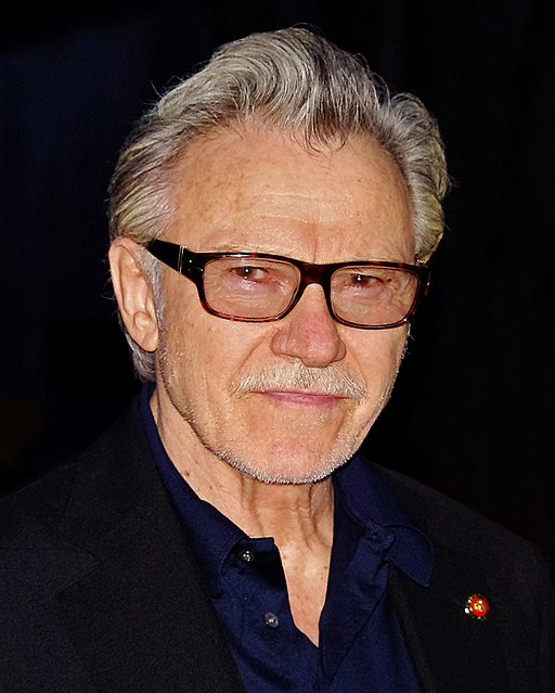 Harvey Keitel VF 2012 Shankbone