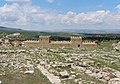 Hattusa - Hittite city wall 01.jpg