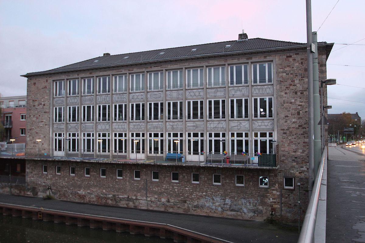 Haus Der Jugend Kronshagen