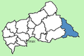 Haut-Mbomou Prefecture Central African Republic locator.png