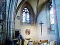 Haute-Vienne Limoges Eglise Saint-Michel des Lions Chapelle 28052012 - panoramio.jpg