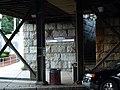 Haverhill station underpass.jpg