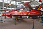 Hawker Hunter F.4 'IF70' (really ID46) (33900069294).jpg