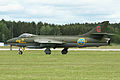 Hawker Hunter F58 34033 G red (SE-DXM) (8389889985).jpg