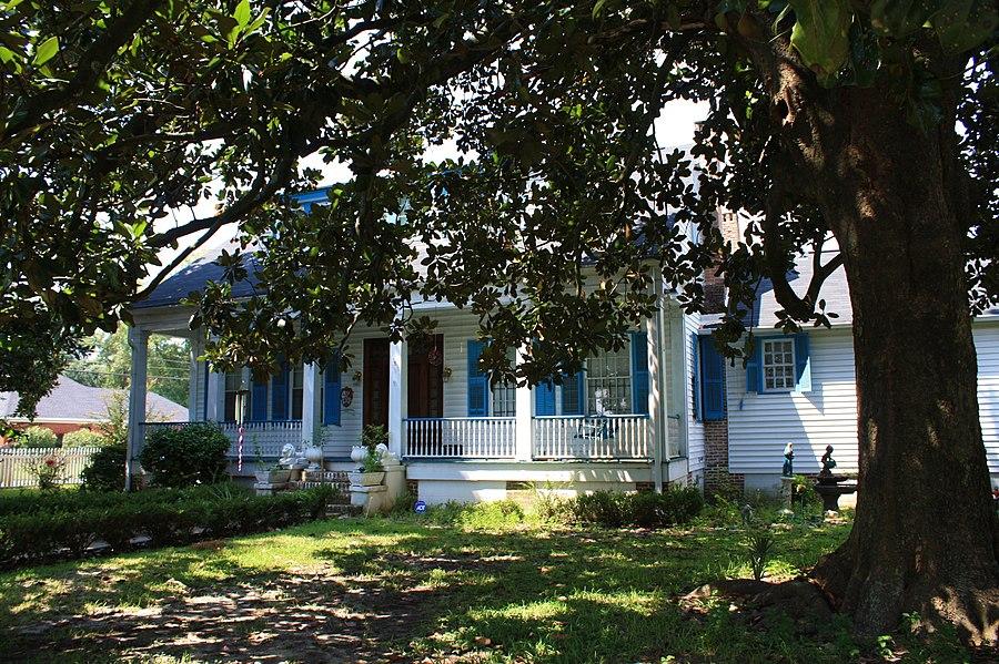 Hawthorn House (Mobile, Alabama)
