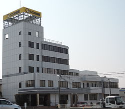 Headquarters of ICHIBANYA.JPG