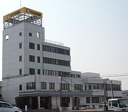Headquarters of ICHIBANYA.JPG
