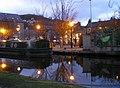 Hebden Bridge canal wharf - geograph.org.uk - 623759.jpg