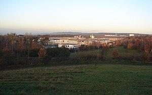 Dresden correctional facility