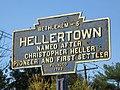 Hellertown, PA Keystone Marker.jpg
