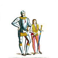 Squire - Wikipedia