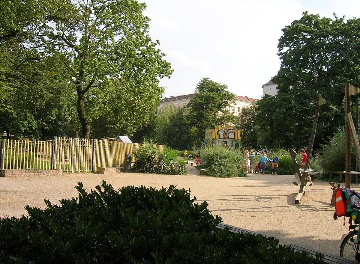 Wohnzimmer Berlin Helmholtzplatz Wikimedia Commons