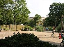 Helmholtzplatz Wikipedia